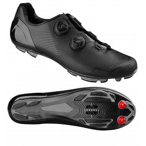Sapatos Force MTB Warrior Carbon