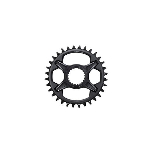 Roda Pedaleira Shimano XT M8100 12V