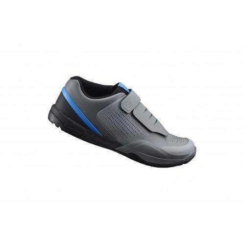 Sapato Shimano BTT SH-AM901MG CINZA
