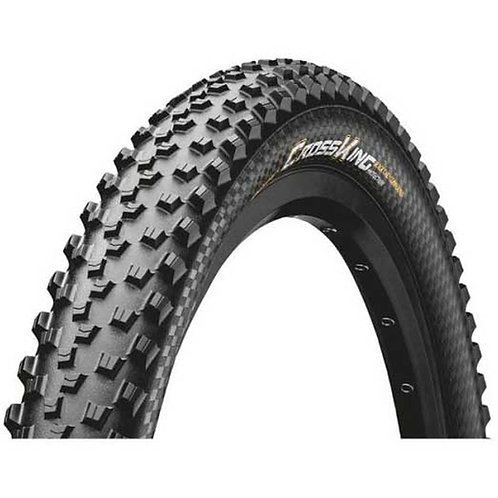 Pneu Continental Cross King Race Sport 27.5x2.2