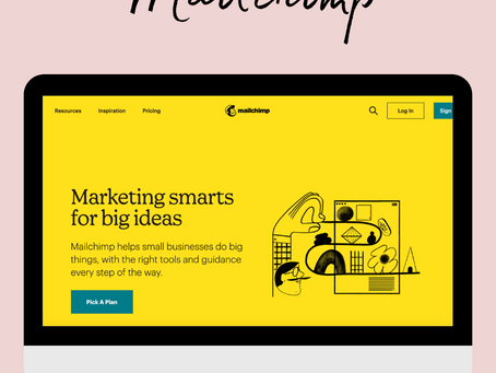 Send Emails with Mailchimp