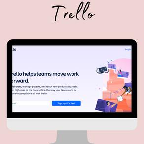 Organize Your Brand with Trello