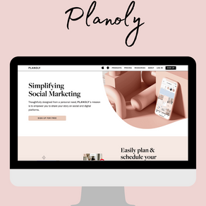 Automate Your Instagram with Planoly