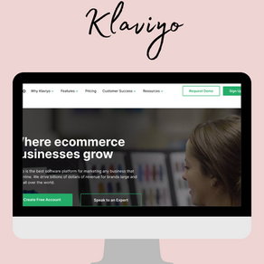 Send Emails with Klaviyo