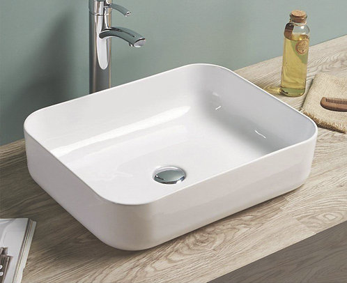 Basin 78109