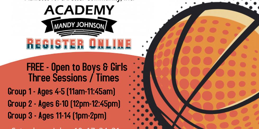 Free Basketball Academy