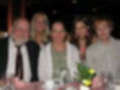 Pastor Daid Nygard and family