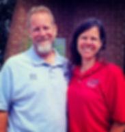 Pastor Dave Stier