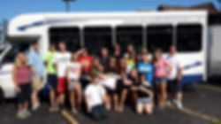 Messiah Lutheran Church Summer Work Camp