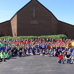 VBS group 2016