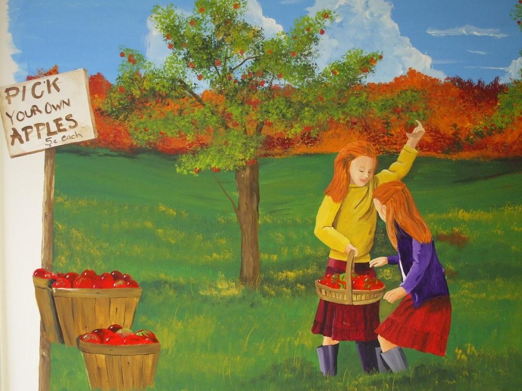 fall2 mural