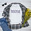 Thumbnail: Personalized Family Name Shirt