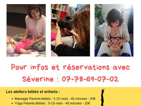 """Une saison 2019 au camping domaine de la Michelière pour un été bien-être """"merci"""""""