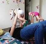 Yoga parents-bébé - Poiré sur Vie - Vend