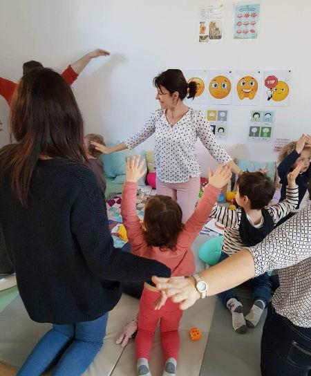 Atelier émotion - Vendée - Poiré sur Vie