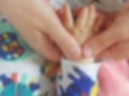 Le Massage Parents-Bébés le Poiré sur Vie - La Roche sur Yon- Sable d'Olonne et Olonne sur Mer