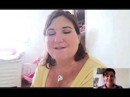 Témoignage Vidéo- massage Bébé Vendée - Poiré sur Vie
