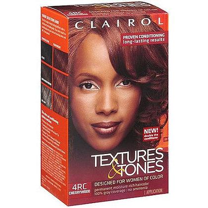 Clairol Textures & Tones Permanent