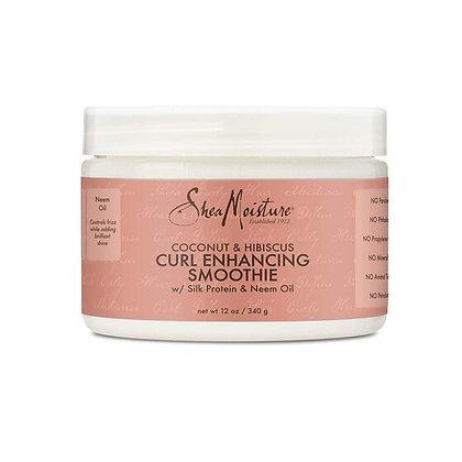 Shea Moisture Coconut & Hibiscus Curl Enahncing Smoothie 12oz