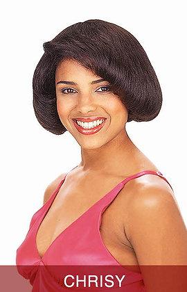 Vanessa CHRISY Synthetic Regular Wig