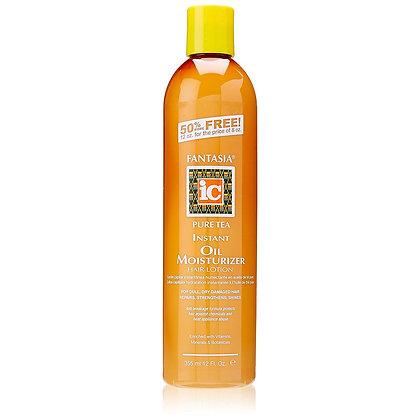 Fantasia IC Instant Oil Moisturizer Hair Lotion 12oz