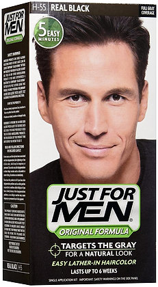 Just For Men Hair Color Permanent