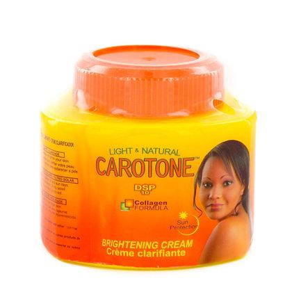 Carotone Brightening Cream 11.1oz