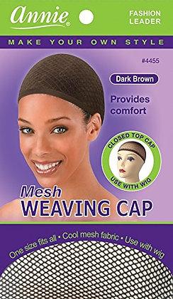 Ms.Remi Mesh Weaving Cap