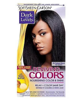 Dark & Lovely Reviving Color Semi-Permanent