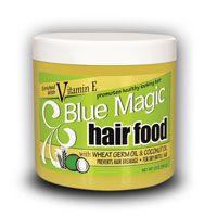 Blue Magic Hair Food 12oz