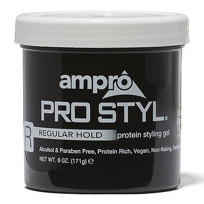 Ampro Pro Style Gel Regular Hold