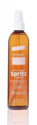 Fantasia Liquid Mousse Firm Hold Spritz Hair Spray