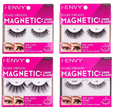 IENVY Magnetic Lashes