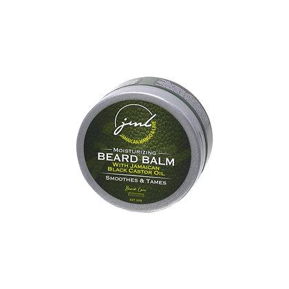 Jamaican Mango & Lime Beard Balm 2oz