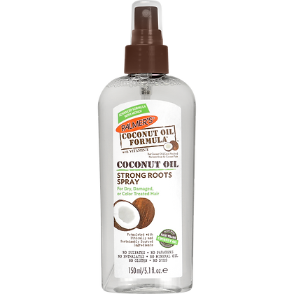 Palmer's Coconut Oil Strong Roots Spray 5.1oz