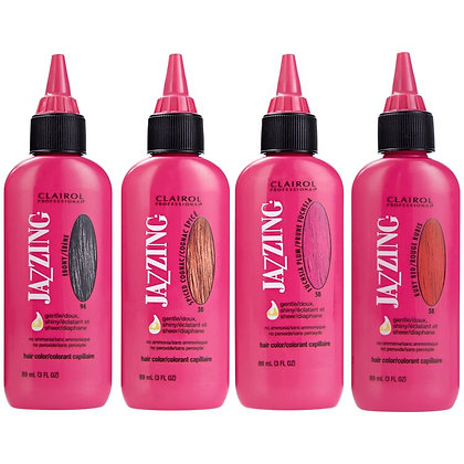 Clairol Jazzing Hair Color Semi-Permanent 3oz