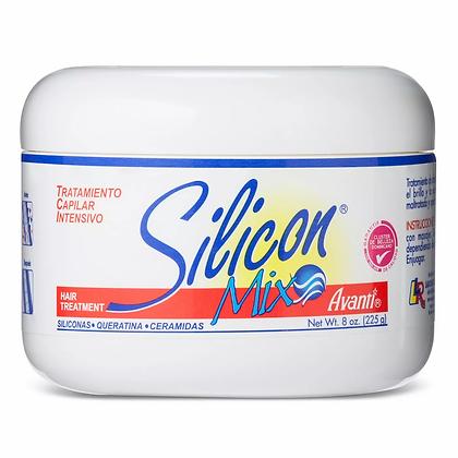 Silicon Mix Jar Treatment