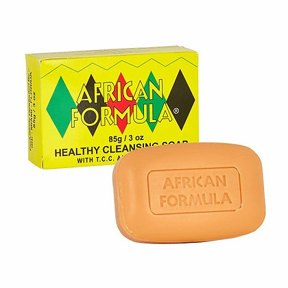 African Formula Healthy Cleansing Soap 3.5oz
