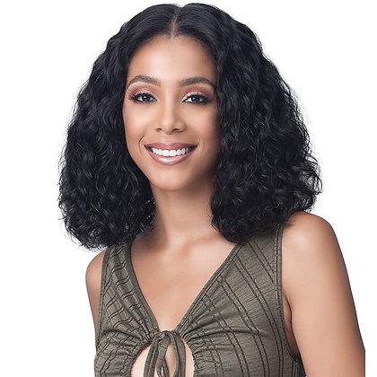 Bobbi Boss MHLF603 ANITA 13X5 Human Hair Lace Front Wig