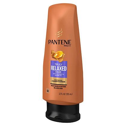 Pantene Pro-V Truly Relaxed Hair Moisturizing Conditioner 12.6oz