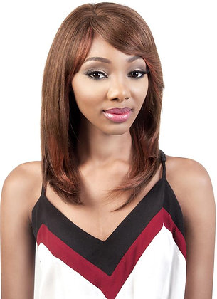 Motown Tress H PARIS Human Hair Regular Wig