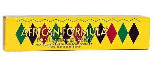 African Formula Skin Lightening Cream Maximum Strength 1.76oz