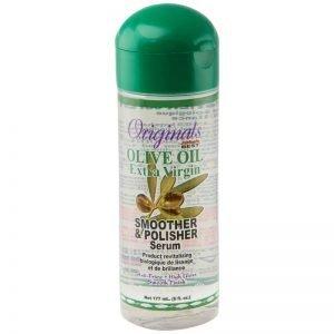 Africa's Best Originals Olive Oil Polisher Serum 6oz
