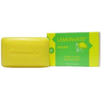 Lemonvate Small Soap 2.57oz