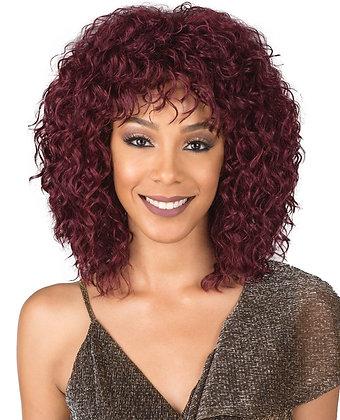 Bobbi Boss M799 CUPCAKE Synthetic Regular Wig