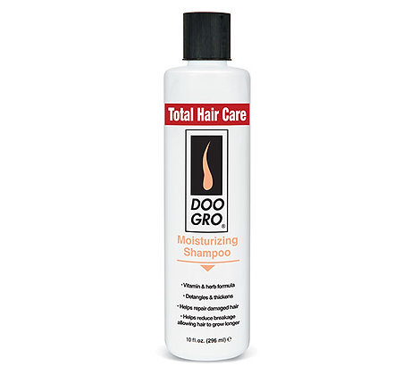 DOOGRO Moisturizing Shampoo 10oz