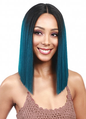 Bobbi Boss Lace Front Wig MLF136 YARA Synthetic