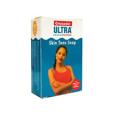 Crusader Ultra Skin Lightening Soap 2.85oz