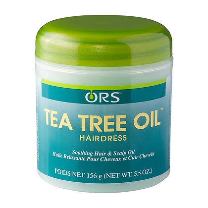 ORS Tea Tree Oil Hairdress 5.5oz