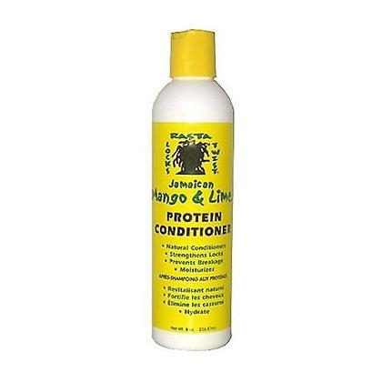 Jamaican Mango & Lime Protein Conditioner 8oz
